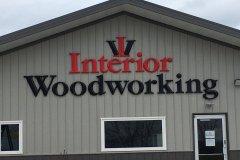 INTERIOR-WOODWORKING